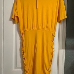 Asos dress size 12 never wore